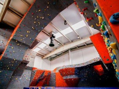 Rock&Wall Climbing