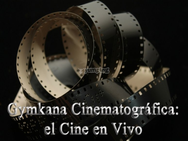 Esperienza del cinema