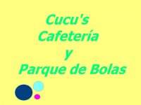 Cucu's Cafetería y Parque de Bolas