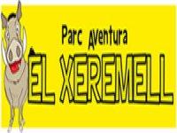 Parc Aventura El Xeremell Rocódromos