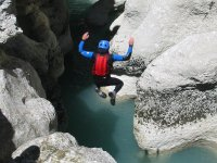 Canyoning and kayaking Valley of Jerte, 7-8 June