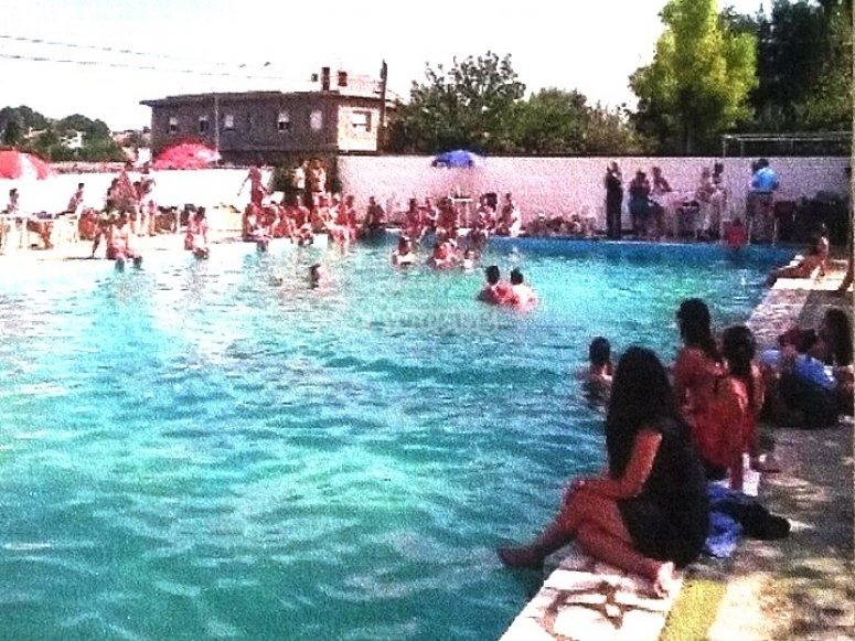 A dip