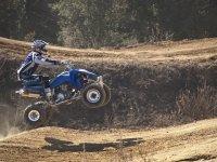 Saltos en quad
