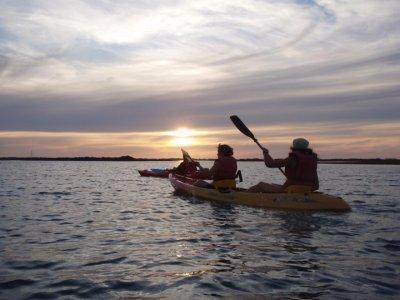 Sancti-Petri Kayak Kayaks