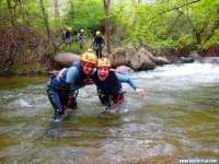 Canyoning for Beginners near Barcelona, 3h