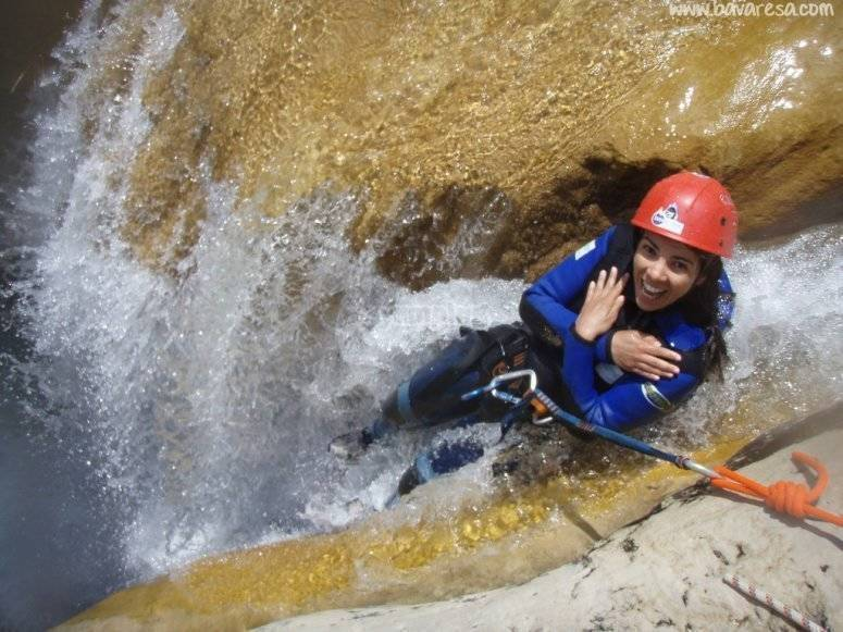 Adrenalina in montagna
