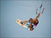 Cursos de kite en Cadiz