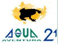 Aqua21 Aventura Raquetas de Nieve