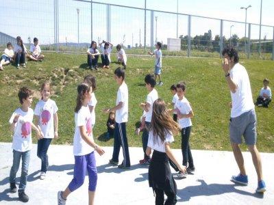 Kids&Us Pamplona Campamentos Urbanos