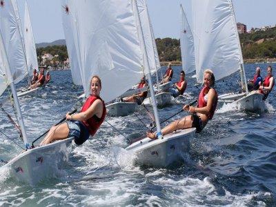 Minorca Sailing Vela