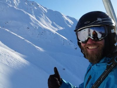 Guías de Liébana y Picos de Europa Esquí
