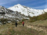 Escursionismo nella Sierra de Gredos