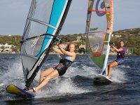 Windsurf para adolescentes