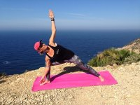 Hiking and Yoga in Andratx´s Coast