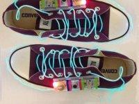zapatillas con wearables