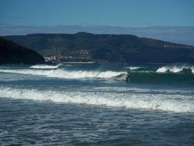 Urki Aventura Surf
