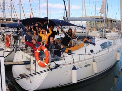 Paseo en Velero a Ibiza y Formentera, 5 días