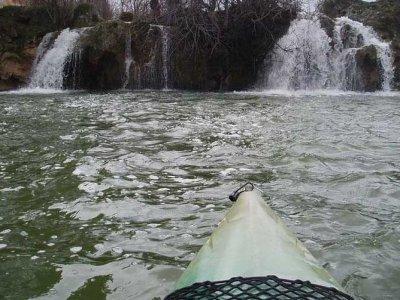 Ruidera Activa Kayaks