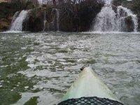 Kayak à Ciudad Real
