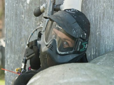 Ruidera Activa Paintball