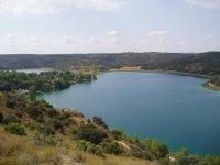 Mirador de la Laguna del Rey