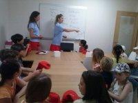Presentazione della classe