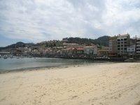 Nautical school in Pontevedra