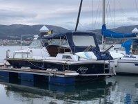 Navigation license in Pontevedra