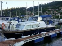 Yacht Skipper License in Pontevedra