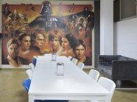Sala Star Wars