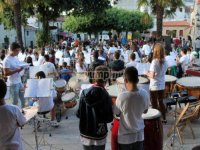Music Camp La Agolada from 9 am to 8:30 pm