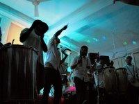 Percussioni live