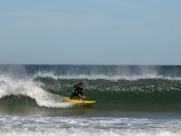 Surf en Carballo
