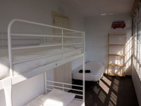 Habitaciones compartidas para verano inolvidable