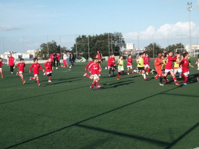 E.F. Benfica Badajoz