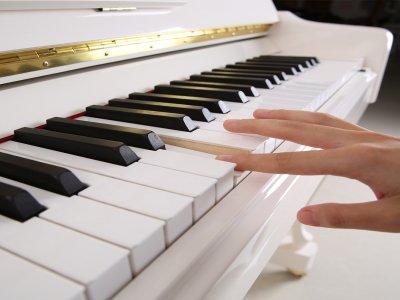 Yamaha Music School Adeje