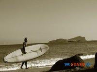 waikaii paddle surf ibiza