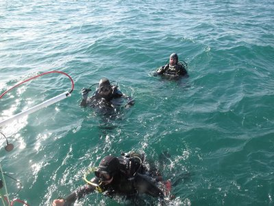 Maskydiving Sitges Buceo