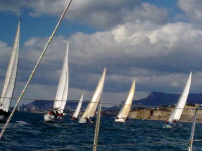 Introduction to Regatta de Altura from Alicante