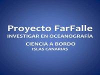 Proyecto FarFalle