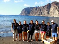 Gruppo di turismo scientifico