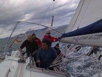 Weekend di regata