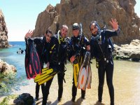 Grandi esperienze in mare