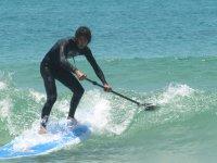 学前桨冲浪课程