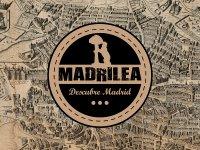 Madrilea Team Building