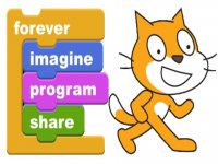 Create your own video games with scratch, Álava