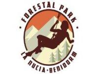 Forestal Park La Nucia Benidorm