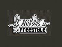 Familia Freestyle Snowboard
