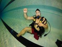 Prove di piscina
