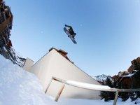 Snowboard profesional